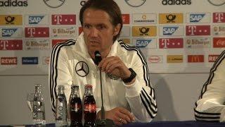 """Schneider vor Härtetest gegen Frankreich: """"Absolutes Highlight"""""""