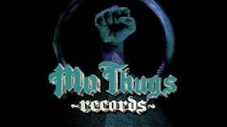 Mo' Thugs - Flesh N Bone feat. BG NocC Out 'Comin' 2 Serve U'  (Instrumental Loop)