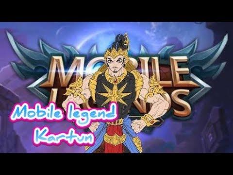 5100 Gambar Kartun Mobile Legends Terbaru