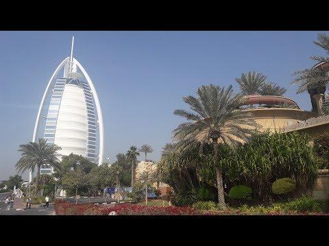 MSC Splendida Dubai, Abu Dhabi, Manama, Doha 2018