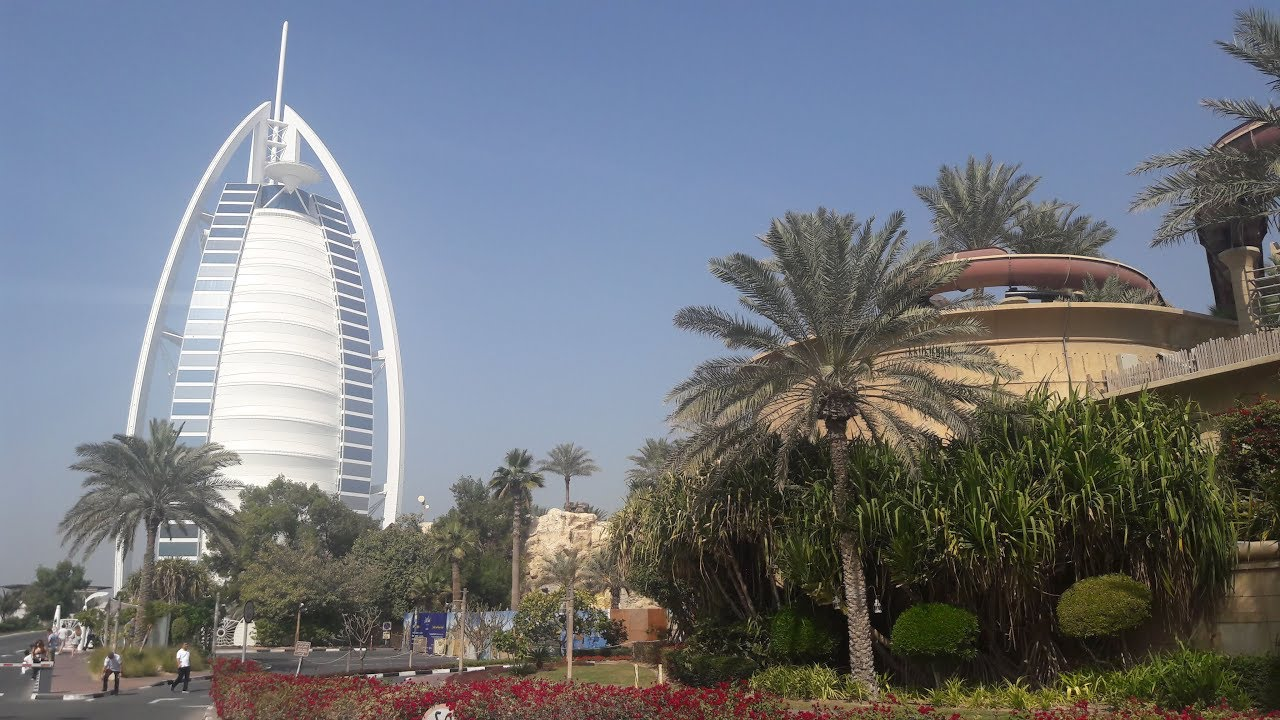 MSC Splendida Dubai, Abu Dhabi, Manama, Doha 2018 - YouTube