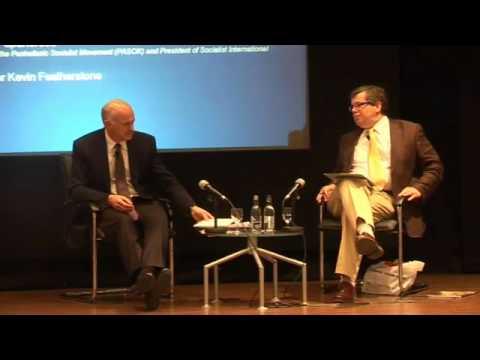 Progressive Governance: Greece and the New International Order