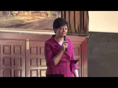 Jill Hutchison keynote talk to Wanneroo Business Association in Perth, Western Australia