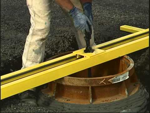 Forming Manhole Bench Doovi