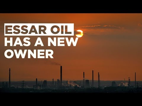 In Conversation With Tony Fountain of Essar Oil