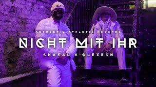 Смотреть клип Chakal X Olexesh - Nmi