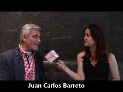 Entrevista Exclusiva con Juan Carlos Barreto