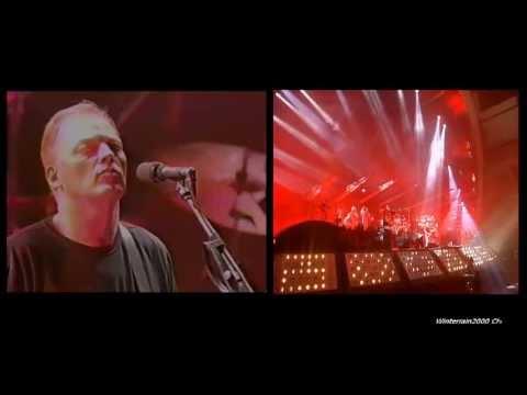 Pink Floyd  Keep Talking 1080p HD  PULSE
