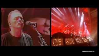"Pink Floyd - ""Keep Talking"" 1080p HD - PULSE"