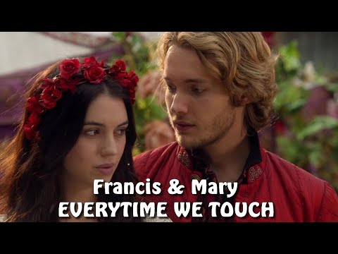 Francis & Mary | Everytime We Touch