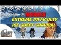 Rimworld Alpha 15 Modded Ice Sheet Survival YOLO Scenario | Extreme Difficulty, Randy Random | Ep 1
