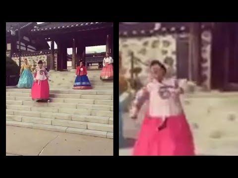 Vice Ganda new dance craze ang KOKOBOP Challenge