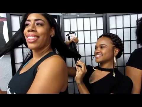 Action Hair Care Salon