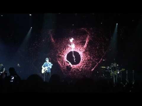 Shawn Mendes - Understand - Live @Forum, Copenhagen - 21.05.17