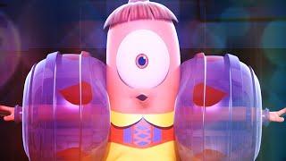 Funny Animated Cartoon | Spookiz Dress to Impress 스푸키즈 | Cartoon for Children