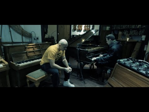 ESTE - Desperacja (feat. Andreas Koenig) LIVE