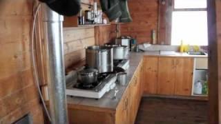 Asulkan Hut Rogers Pass