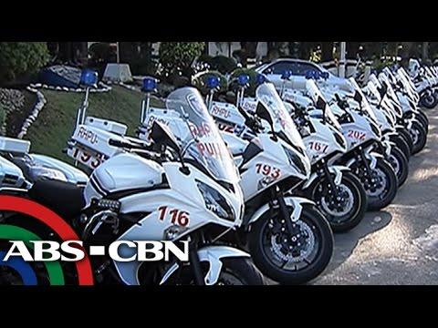 TV Patrol: 211 motorsiklo at 108 kotseng ginamit sa APEC, ibinigay sa HPG