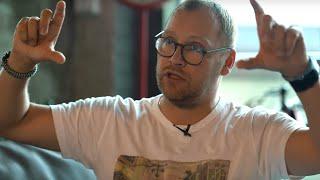 Как создавать сильные бренды. Интервью с Андреем Федоривым
