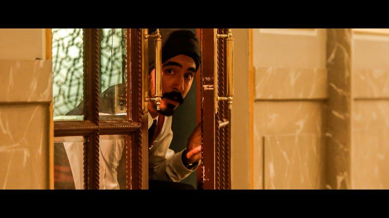 Download Hotel Mumbai (2019) - Movie Trailer
