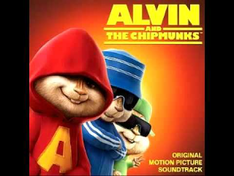 Alvin and The Chipmunks  Just A Dream