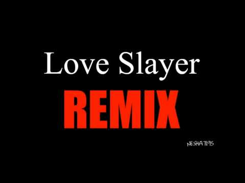 NEW!! Joe Jonas - Love Slayer REMIX (by Dj...