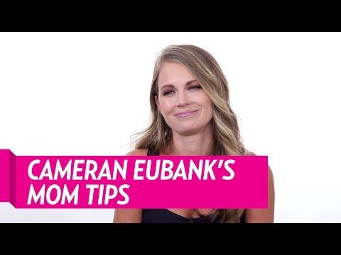 Southern Charm's Cameron Eubanks Mom Tips / Us Weekly