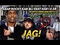 A$AP ROCKY KAN BLI KVAR HÄR I 6 ÅR **VAD TYCKER NI?!**