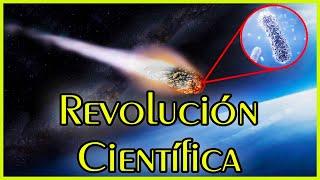 33 Científicos Afirman que Algo Extraterrestre Modifica los Seres Vivos en la Tierra