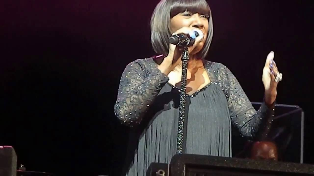 patti labelle concert rose music center huber heights oh youtube. Black Bedroom Furniture Sets. Home Design Ideas