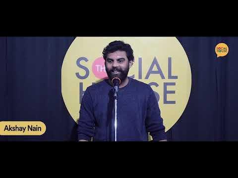 फ़ीतों की ऐसी तैसी   Akshay Nain   The Social House Poetry   Whatashort