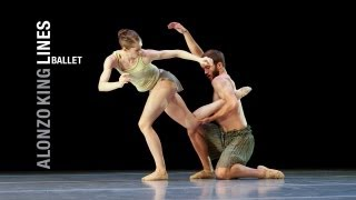 Refraction (excerpt) Alonzo King LINES Ballet