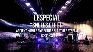 """""""Snell's Fleet"""" NYE Blast Off 12/31/20 - 4K"""