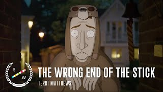 The Wrong End of the Stick | Award-winning Animated Short Film | Short of the Week
