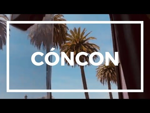 CONCÓN | The Best Beaches In Chile 2019