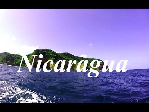 Nicaraguan Summer
