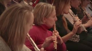 ASTERIA - The Cygnus Garden [MapleStory Symphony in Budapest] …
