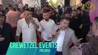Ștefan și Narcis de la Bărbulești - M-am ridicat prin forțele mele Live  2019 @ Onomastică Manu