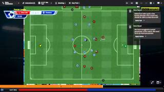 Football Manager 2014 Let's Play - Manchester United #7 | Title Decider vs Chelsea | Gameplay