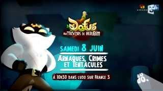 DOFUS la série : Trailer de l
