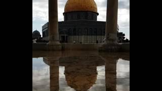 Palestina masjid alaqso