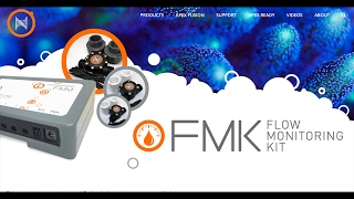 FMK - Flow Monitoring Kit :: Know your Flow! :: An Accessory for your Apex by Neptune Systems