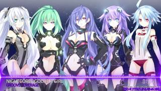 【Nightcore】 God is a Girl [HQ|1080p]