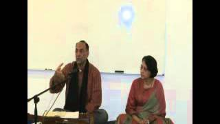 Prof. Rambachan. - Hanuman Chalisa as a religious text. Dated Sept 29th 2012