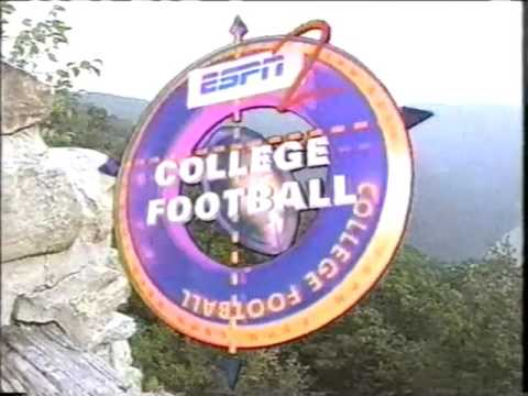 1998 WVU vs Maryland