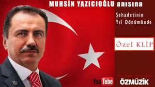 Muhsin Yazıcıoğlu Anısına - Mesut Dağlı - Yılan Dağı (Trailer) Resimi
