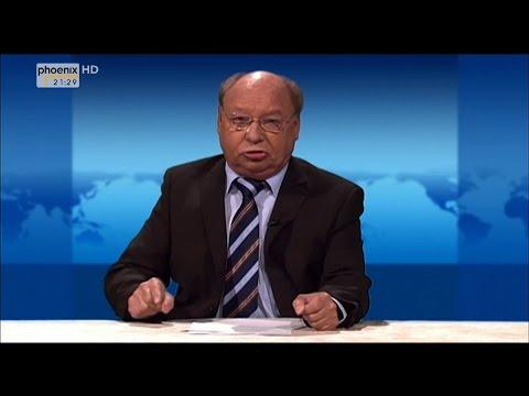 Hassknecht LIVE: Das Hassknecht Prinzip [HD]