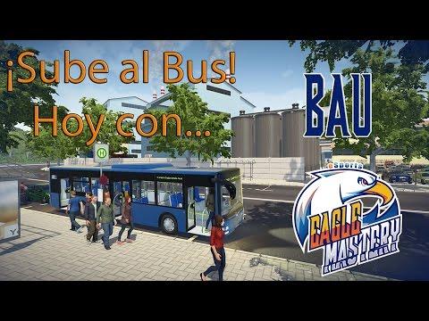 Sube al bus de Eagle Mastery - Hoy Bau + Extra final