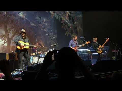 Wilco - The Waiting (Tom Petty Cover) (Irving, Texas) (October 3, 2017) mp3