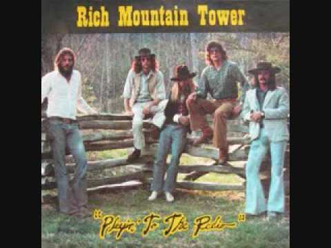 Rich Mountain Tower - Playin' to the radio (1976) Full Album